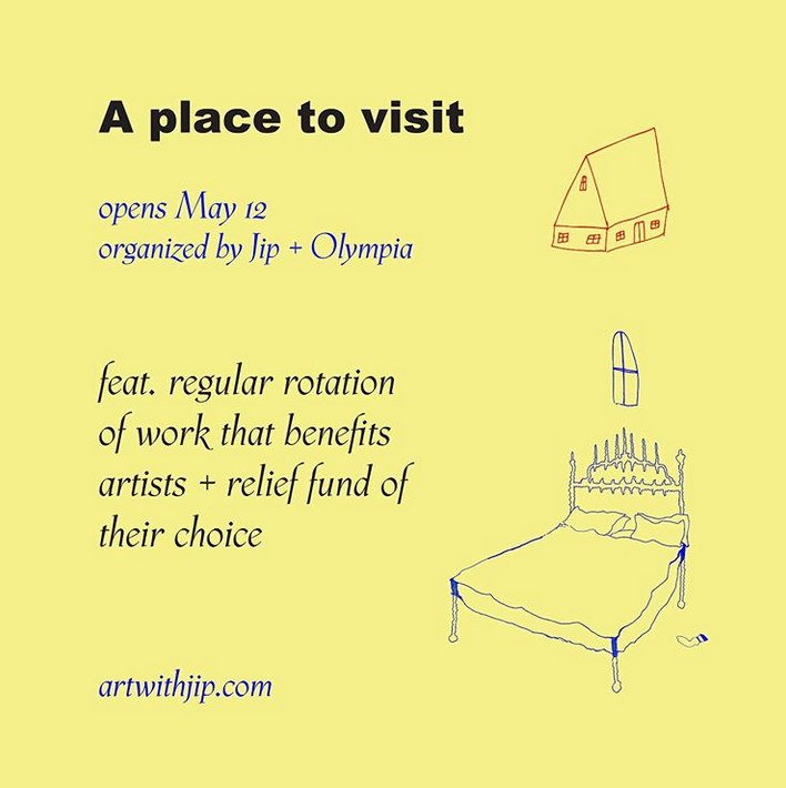 A Place to Visit
