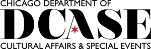 Chicago Dept of Cultural Affairs logo