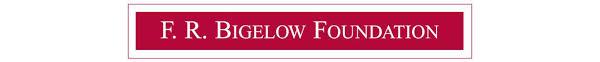 F.R. Bigelow Foundation logo