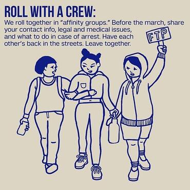 Roll With a Crew