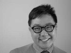 A portrait of Jason Tseng