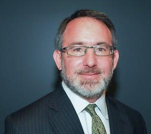 A portrait of Michael Feldman
