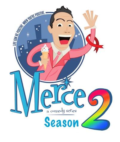 Merce Season 2 Logo