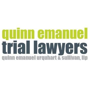 Quinn Emanuel logo