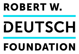RDW foundation logo 2