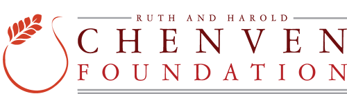 Ruth Harold Chenven Foundation Logo-1