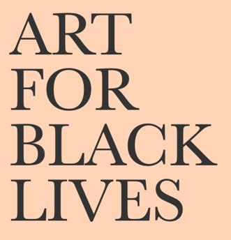 Art for Black Lives logo