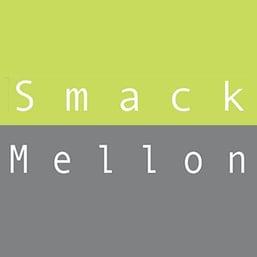 Smack Mellon logo
