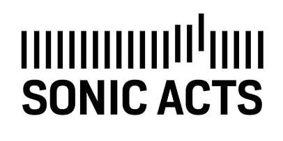 Sonic Acts logo