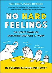Book cover for No Hard Feelings