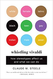 Book cover for Whistling Vivaldi