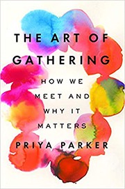 Book cover for The Art of Gathering