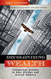 Book cover for Decolonizing Wealth