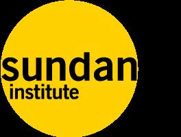 Sundance Institute log