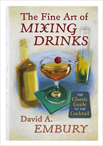 The Fine Art of MixingDrinks