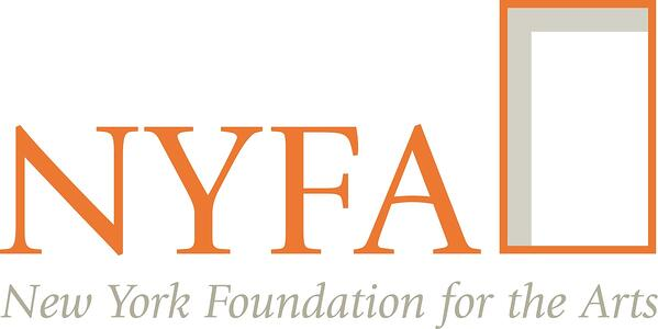 New York Foundation for the Arts logo