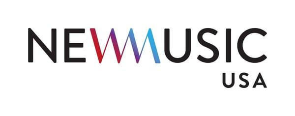 New Music USA logo
