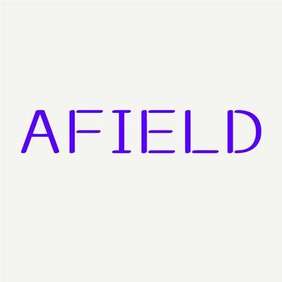 Afield logo