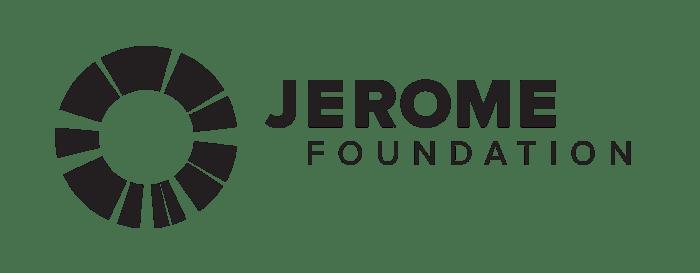 The Jerome Foundation logo