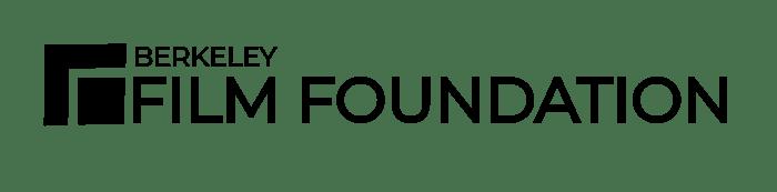 The Berkeley Film Foundation logo