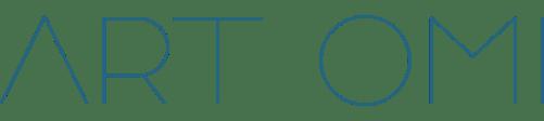 art omi logo
