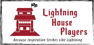 lightning house players logo
