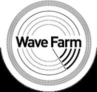 wave farm logo