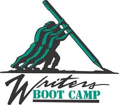 writers boot camp logo