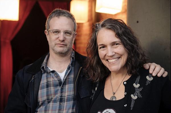 Member Spotlight: Ayun Halliday & Greg Kotis of Theater of the Apes