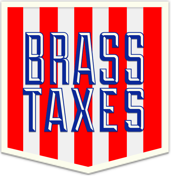 Tax Tips with Brass Taxes!