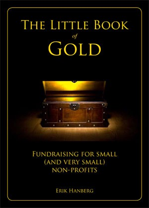 Fractured Atlas Book Club: The Little Book of Gold