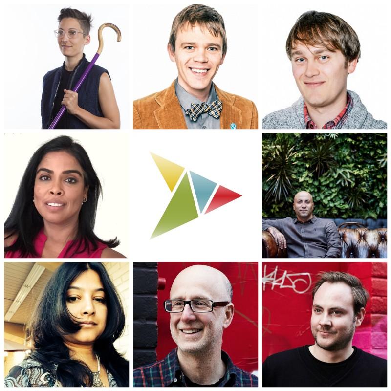 2017 Arts Entrepreneurship Awards — Finalists