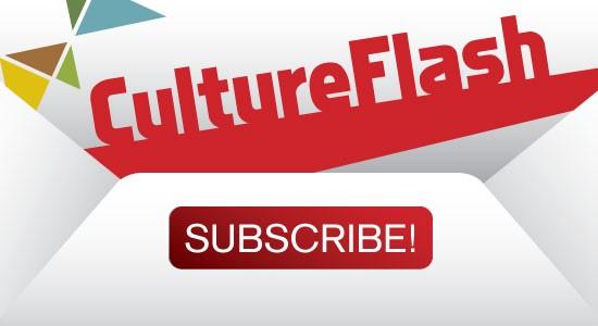 CultureFlash: February 2, 2016