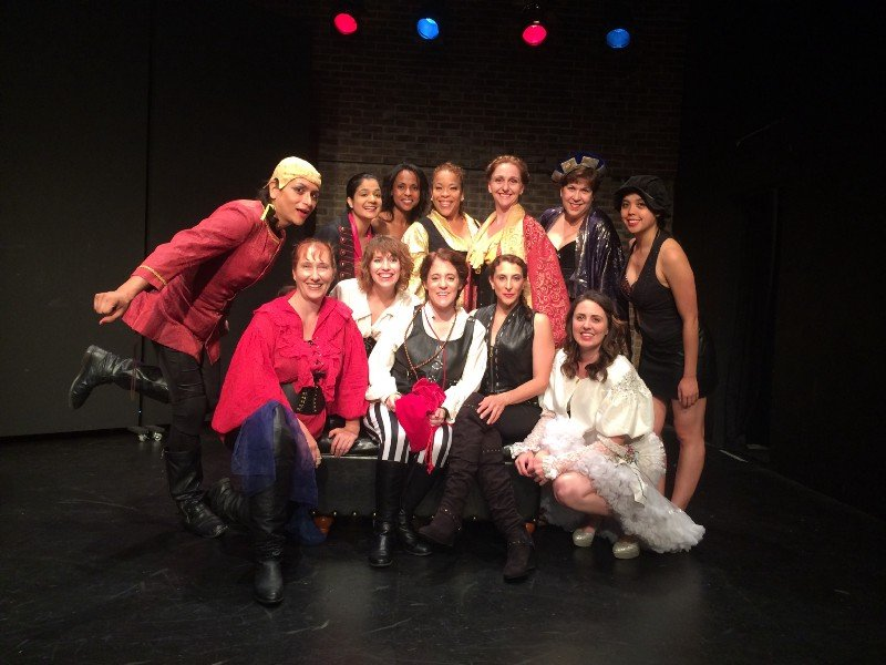 Meet the Project: Broads' Word Ensemble