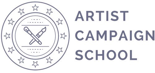 Here They Are: The Fall 2017 Artist Campaign School Cohort!