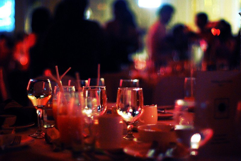Tips and Tools: Planning a Fundraising Event