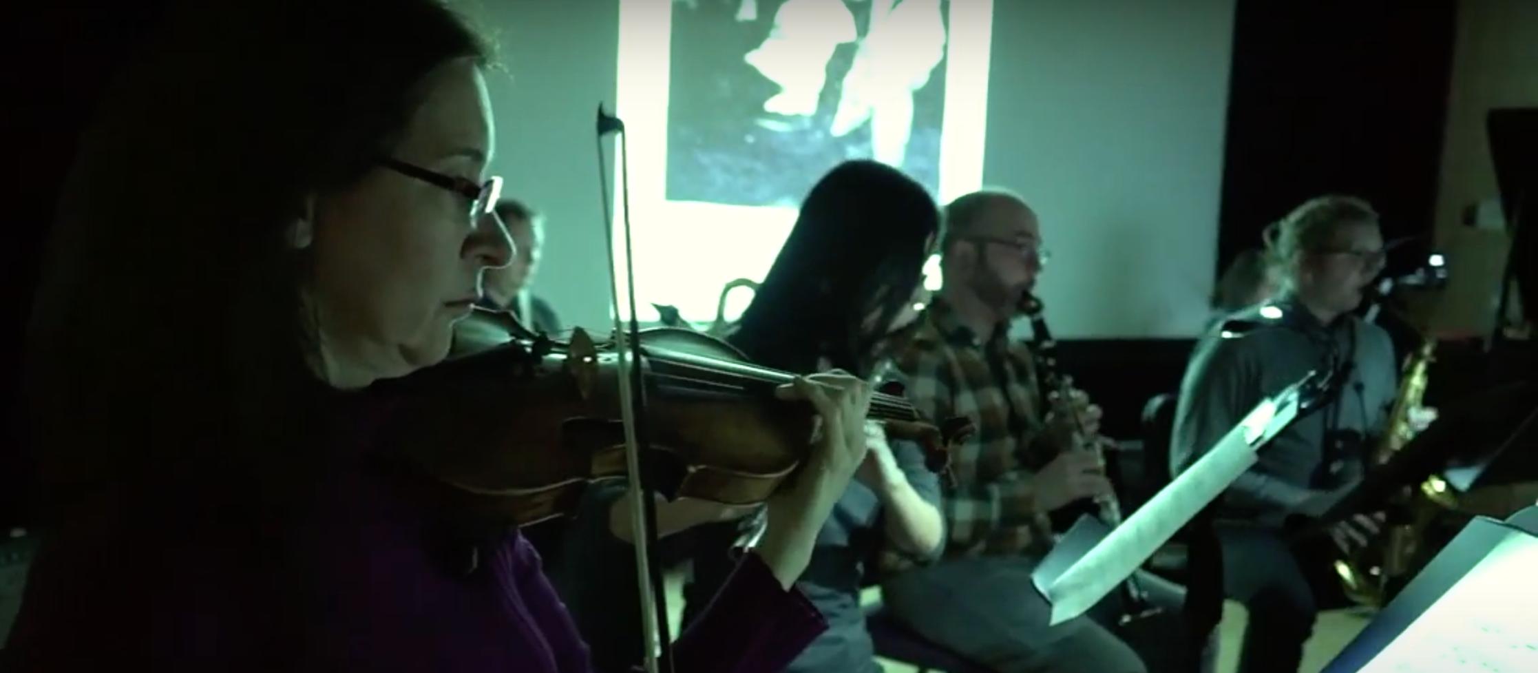 Member Spotlight: Lowell Chamber Orchestra