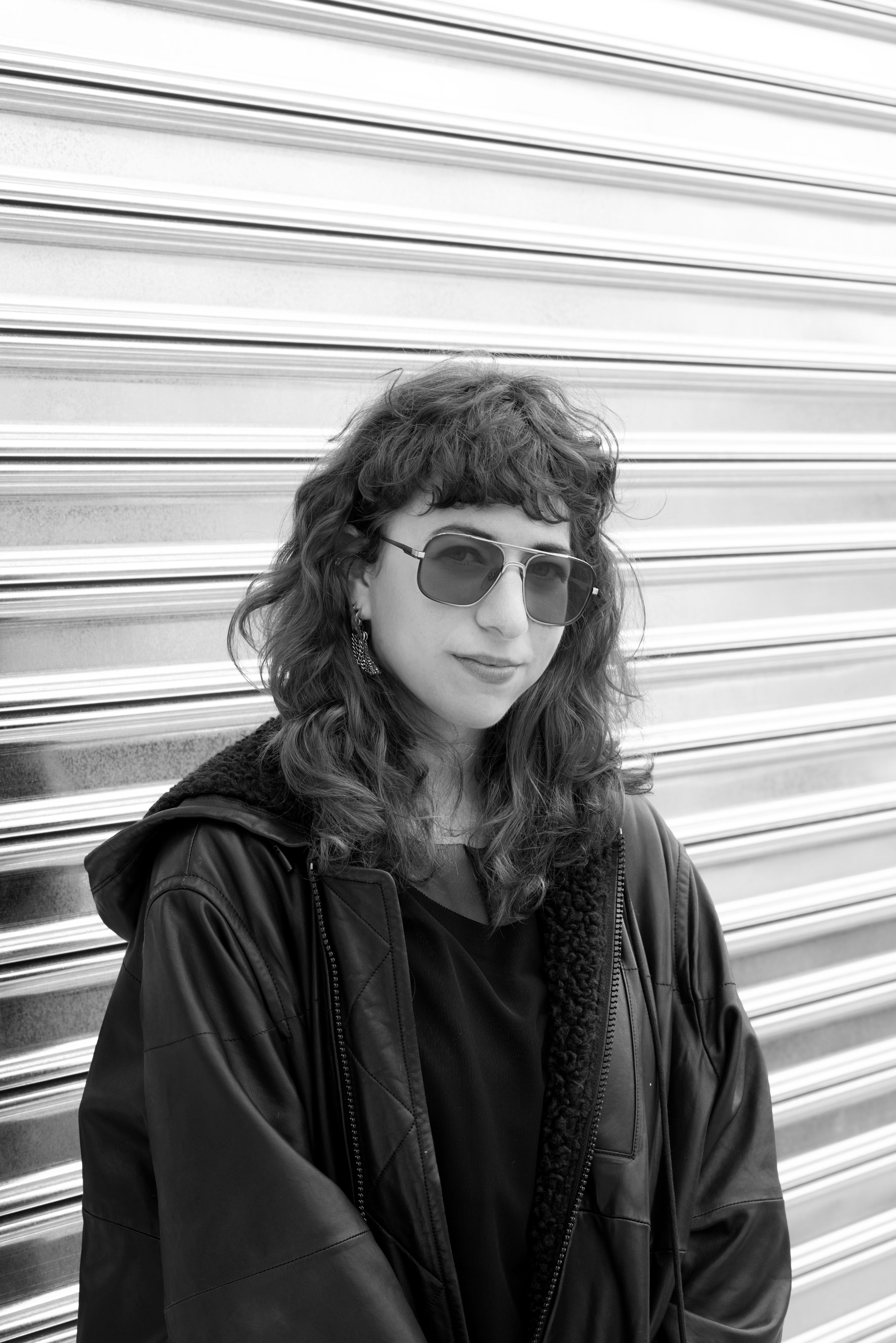 Nina Berman