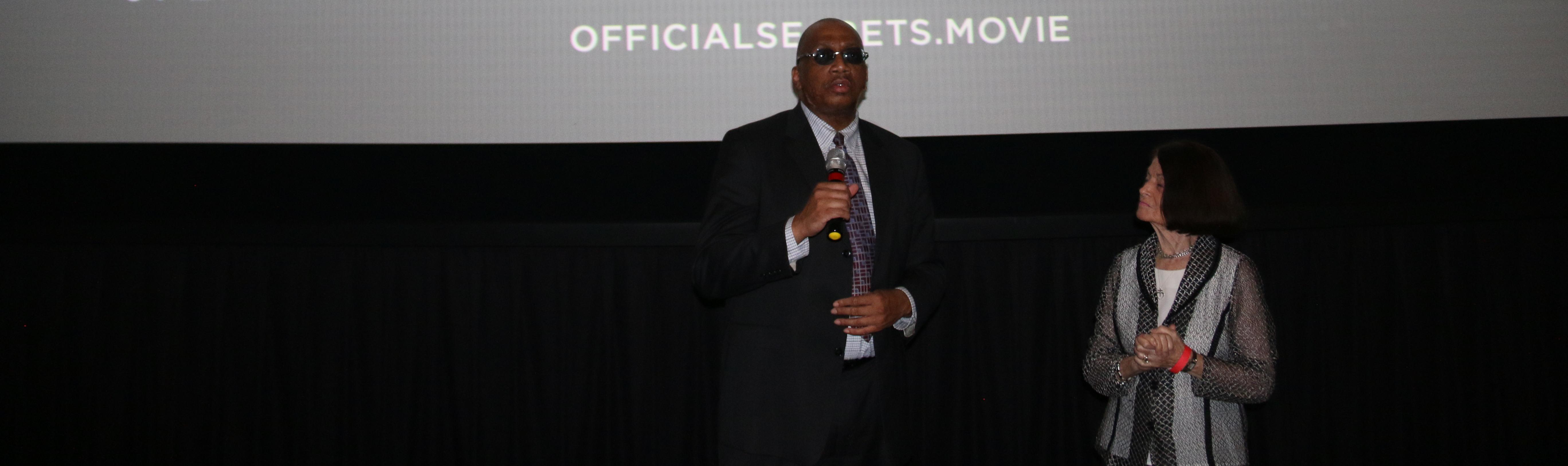 Member Spotlight: Whistleblower Summit & Film Festival