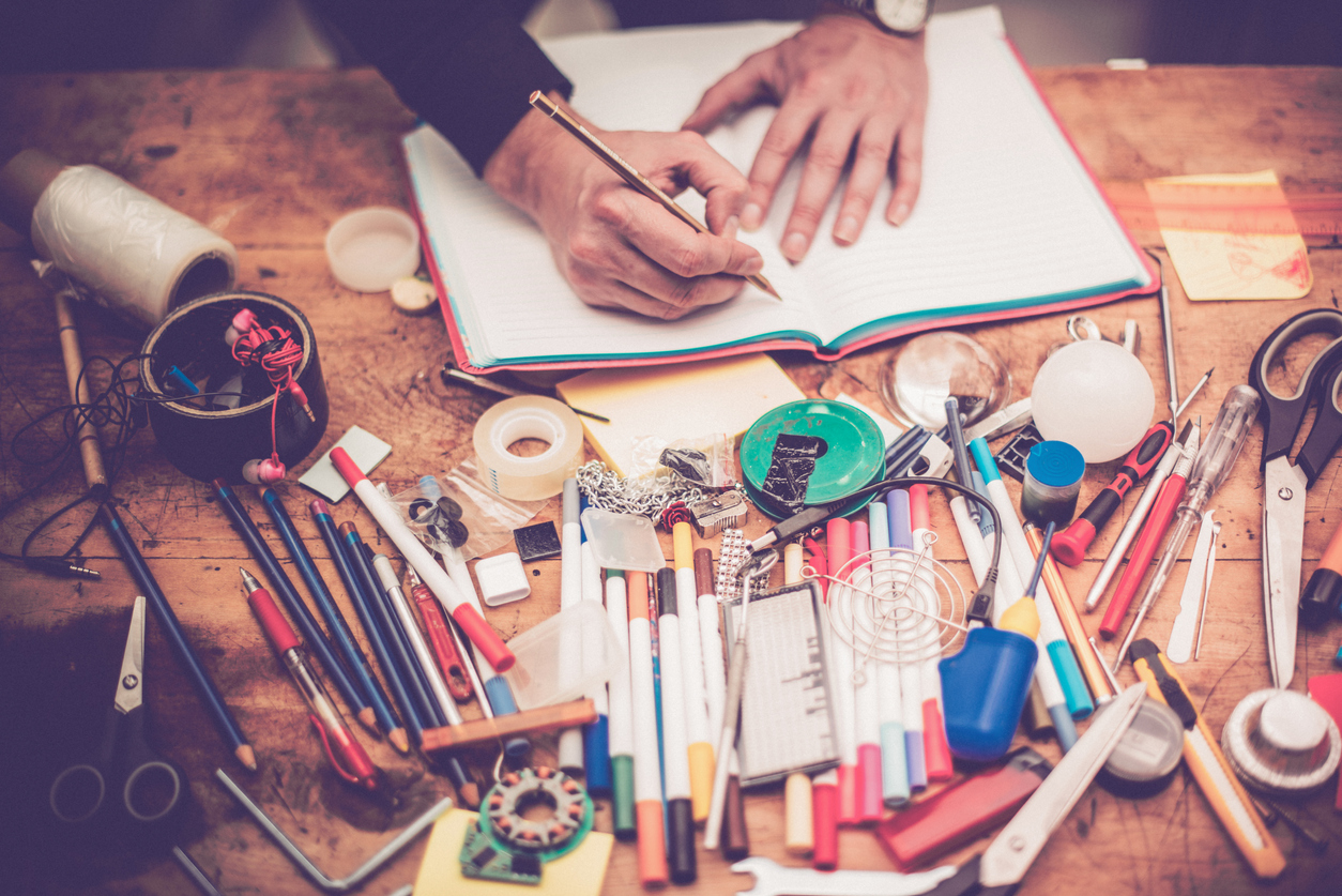 How to Create a Budget for Your Artistic Project