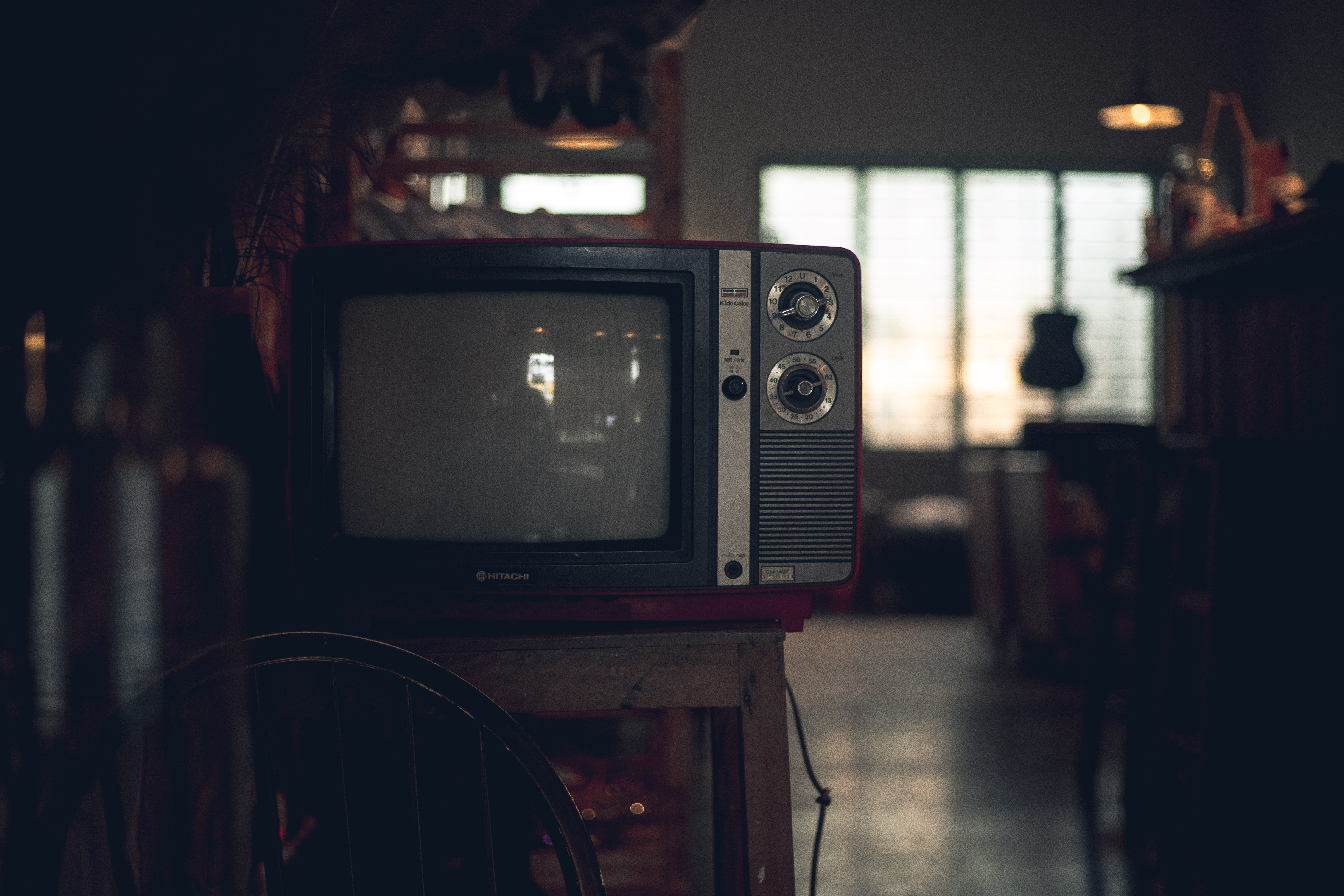 Createquity Podcast Series 3: Is Television Bad For Us?